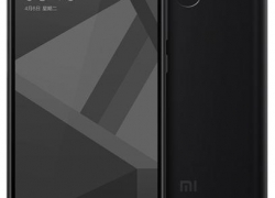 סמארטפון Xiaomi Redmi Note 4X 64GB 4GB