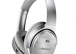 אוזניות Bose QuietComfort 35 QC35